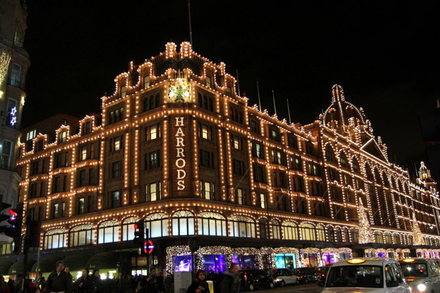 Knightsbridge the heart of london gaam international for The knightsbridge