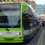 Tramways de Londres
