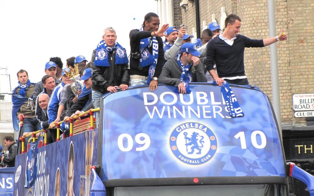 Oubliez le club de football et découvrez les multi-facettes du quartier de Chelsea à Londres!