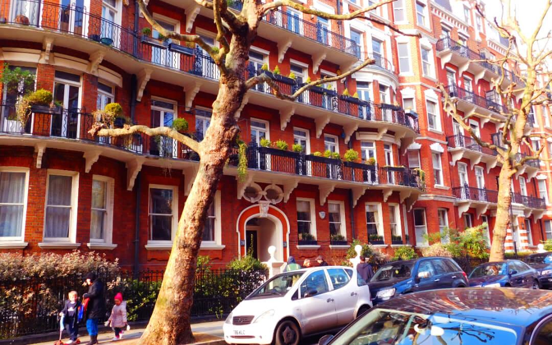 Earl's Court : le petit frère de South Kensington à l'avenir prometteur