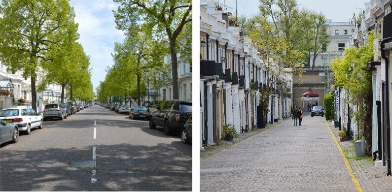 holland park maison