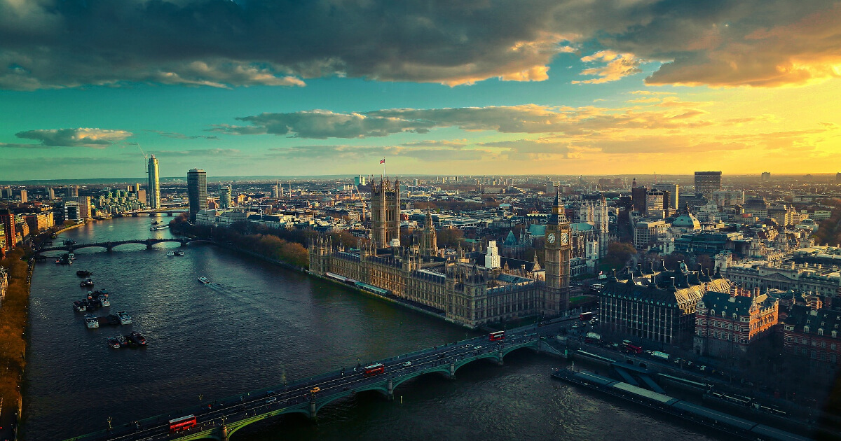 agence immobiliere a londres