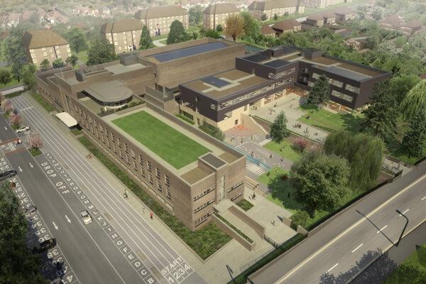 Lycée Français à Londres