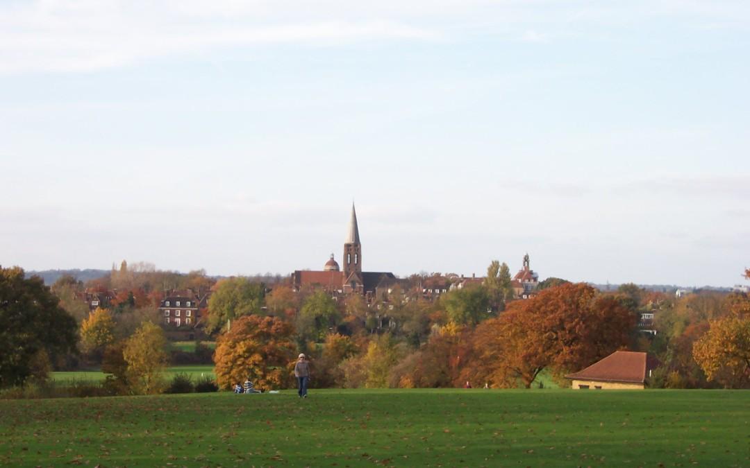 Vivre en famille à Londres: choisissez Hampstead