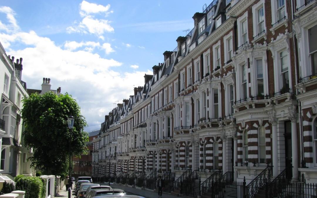 West Kensington, le quartier idéal des français pour vivre en famille