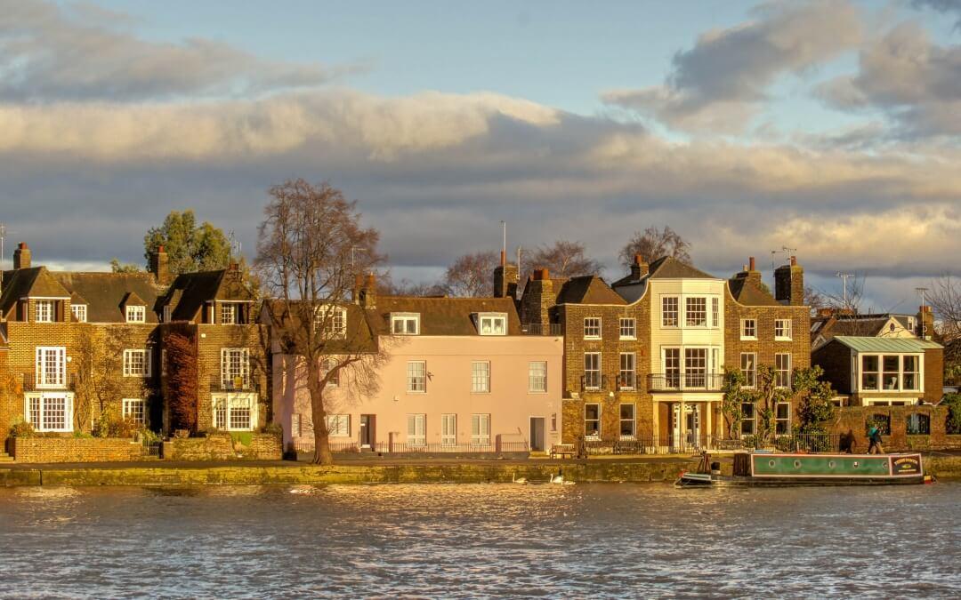 Chiswick : le quartier familial de l'ouest londonien