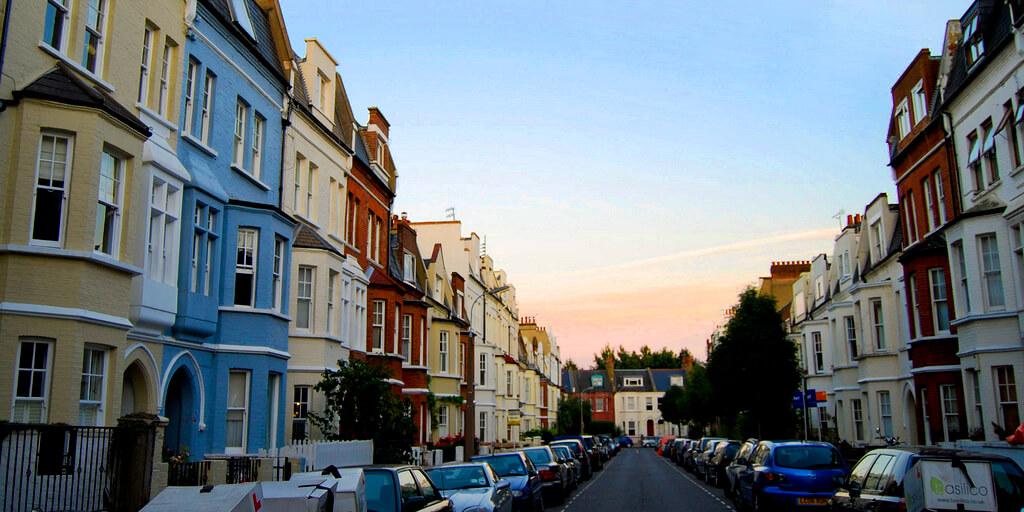 Fulham un quartier londonien agr able vivre for Animateur maison de quartier