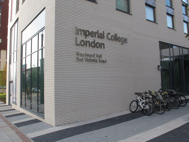 Imperial College Residence